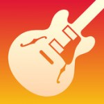 Garage Band by Apple