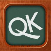 Quick Key icon