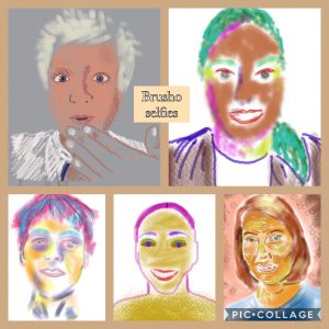 Art apps for primary art teachers