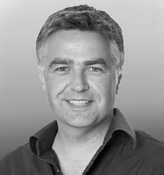 Oscar Stringer